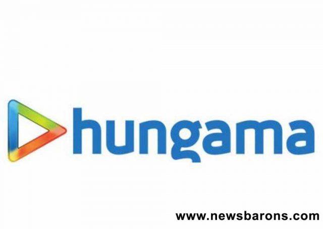 Hungama play, hungama app, hungama play app logo, hungama startup logo