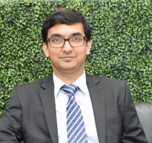 Nikhil Gupta, Economist, MOFSL
