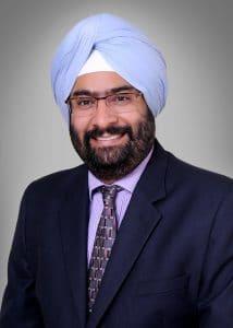 Ashwinder Raj Singh, CEO - Anarock Property Consultants