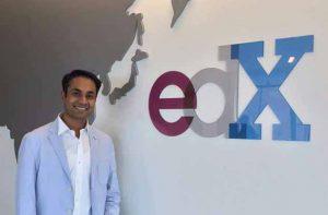 Amit Goyal, India Head at edX
