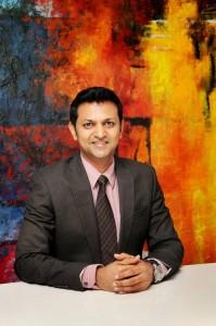 Shailesh Puranik, Managing Director - Puranik Builders (P) Ltd.