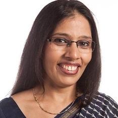 Nellie Samuel - Regional Business Director, IFM