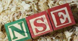 NSE market news
