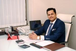 Parth Mehta, Managing Director - Paradigm Realty