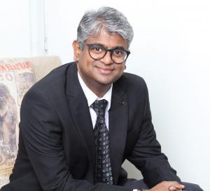 Srinivasan Gopalan
