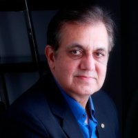 Ashok Mohanani, Chairman, EKTA World, Vice President, NAREDCO West