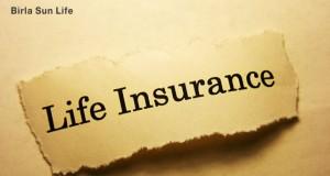 Birla Sun Life Insurance Company