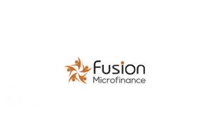 Fusion microfinance logo