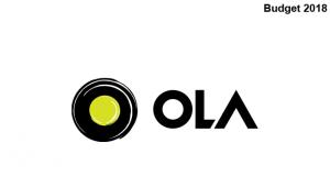 OLA logo