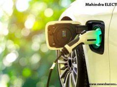 Mahindra-Electric