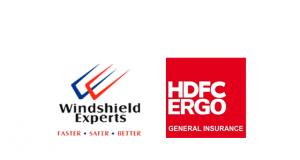 Windshield-experts-logo-and- HDFC-ERGO-logo-optimized