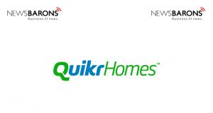 QuikrHomes Logo