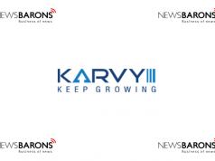 karvy group logo