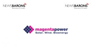 Magenta Power logo