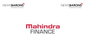 mahindra finance logo