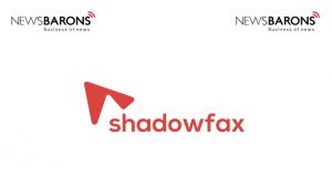 shadowfax logo image