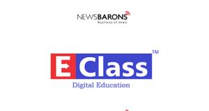 E-class Digital Education logo