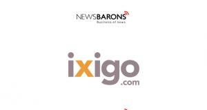 ixigo logo