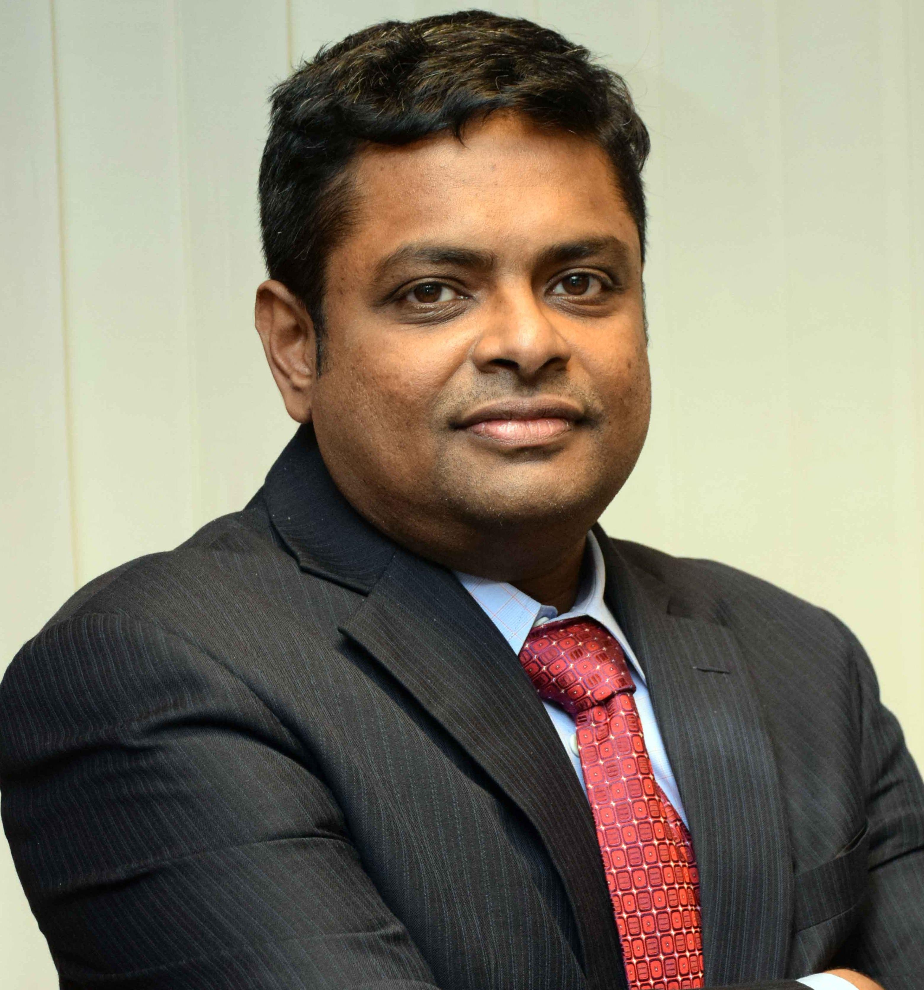 B Prasanna, Head- Global Markets Group, ICICI Bank