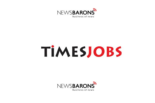 TimesJobs logo