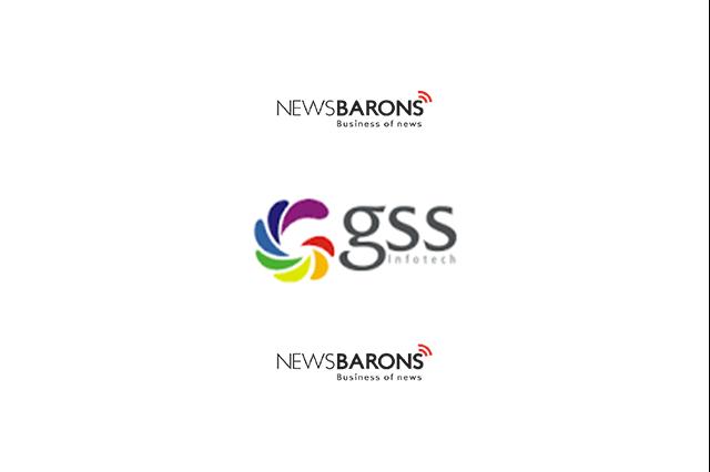 GSS Infotech logo