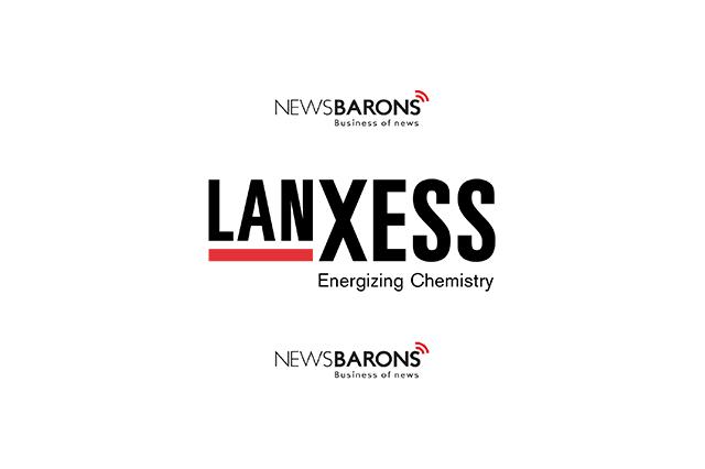 LanXess-Logo
