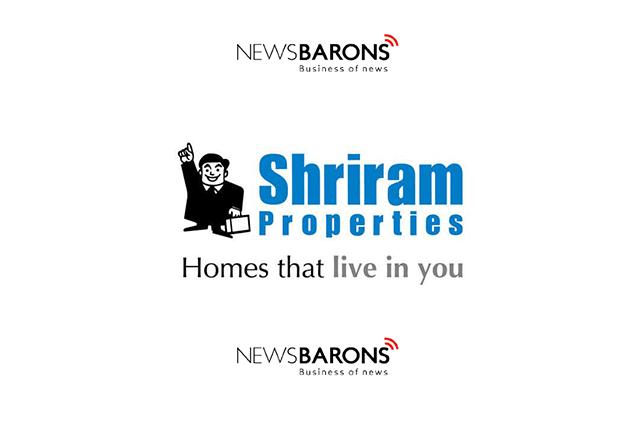 Shriram-Properties logo