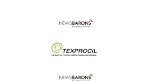 Texprocil logo