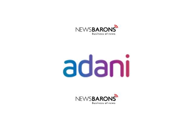 Adani-Group-logo