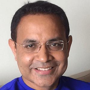 Alok Dubey, CFO, Acer India