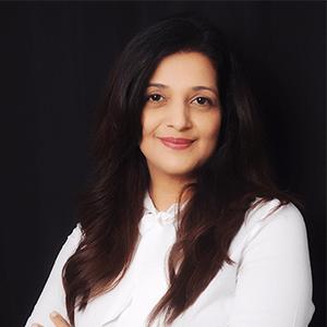 Heena J Akhtar, Co- Founder, TripXOXO