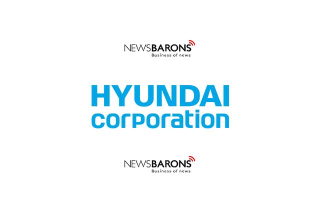 Hyundai-Corporation logo