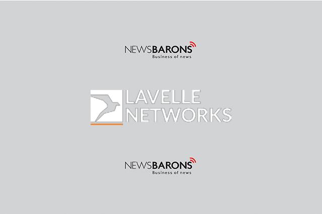 Lavelle White Standard logo