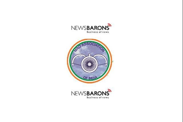 MRO-Association-of-India logo