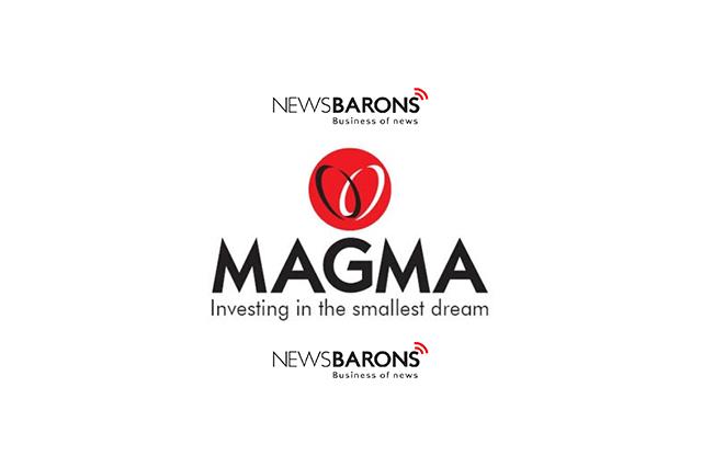 Magma-Fincorp logo