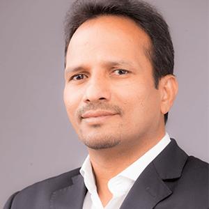 Madhusudhan G, Chairman & MD, Sumadhura Group