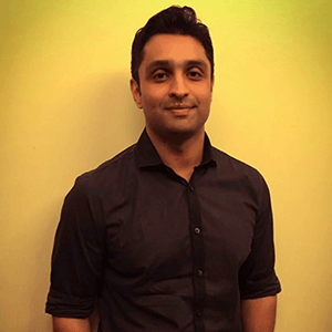 Nivesh Khandelwal, Founder and CEO LetsMD
