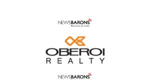 Oberoi Realty logo