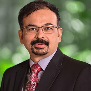 Ravindra Sudhalkar, CEO of Reliance Home Finance
