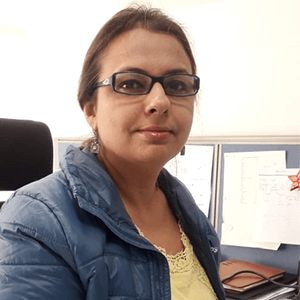 Seema Arora, National Marketing Head, ResMed India.