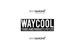 WayCoolfood logo