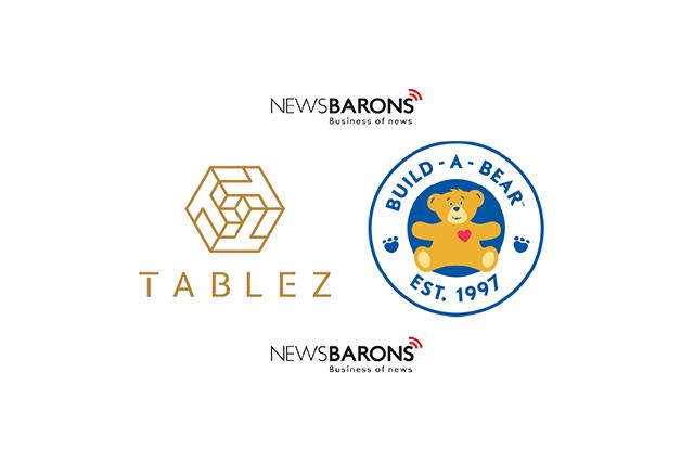 build-a-bear-and-tablez logo