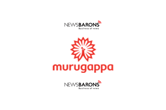 murugappa logo