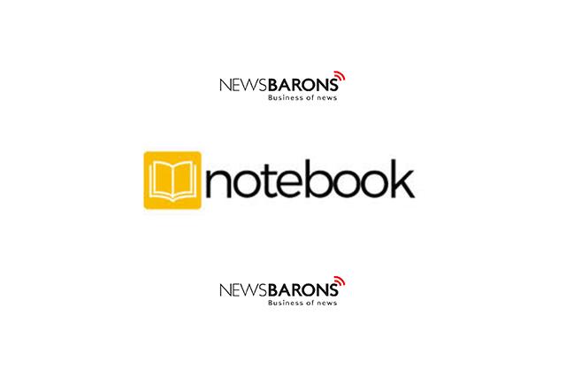 notebook logo