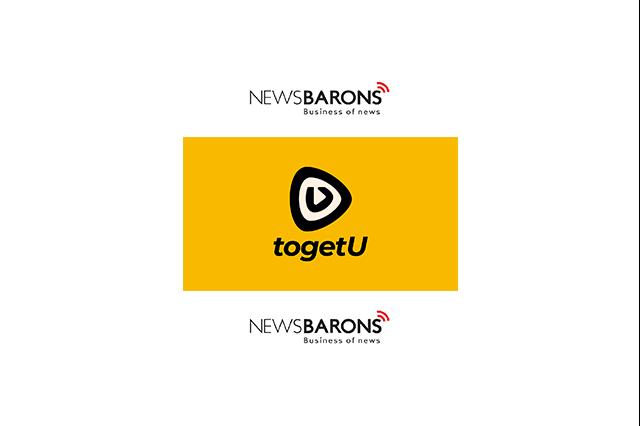 togetU logo
