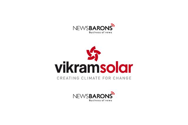 vikram-solar logo