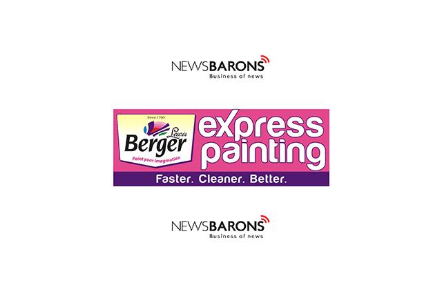 Berger-Paints logo