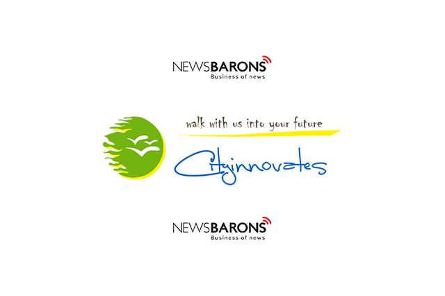 City Innovates logo