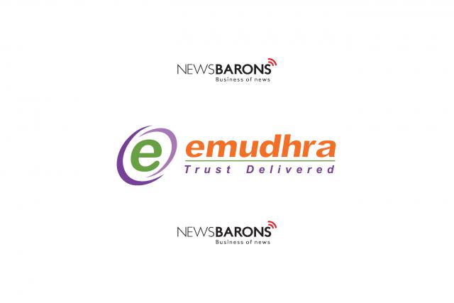 eMudhra logo