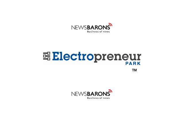 Electroprenuer Park logo